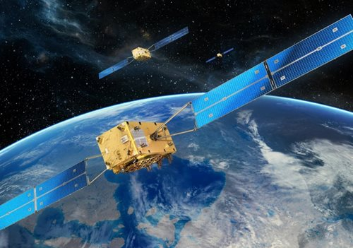 SSTL-OHB to build a further eight Galileo FOC satellites