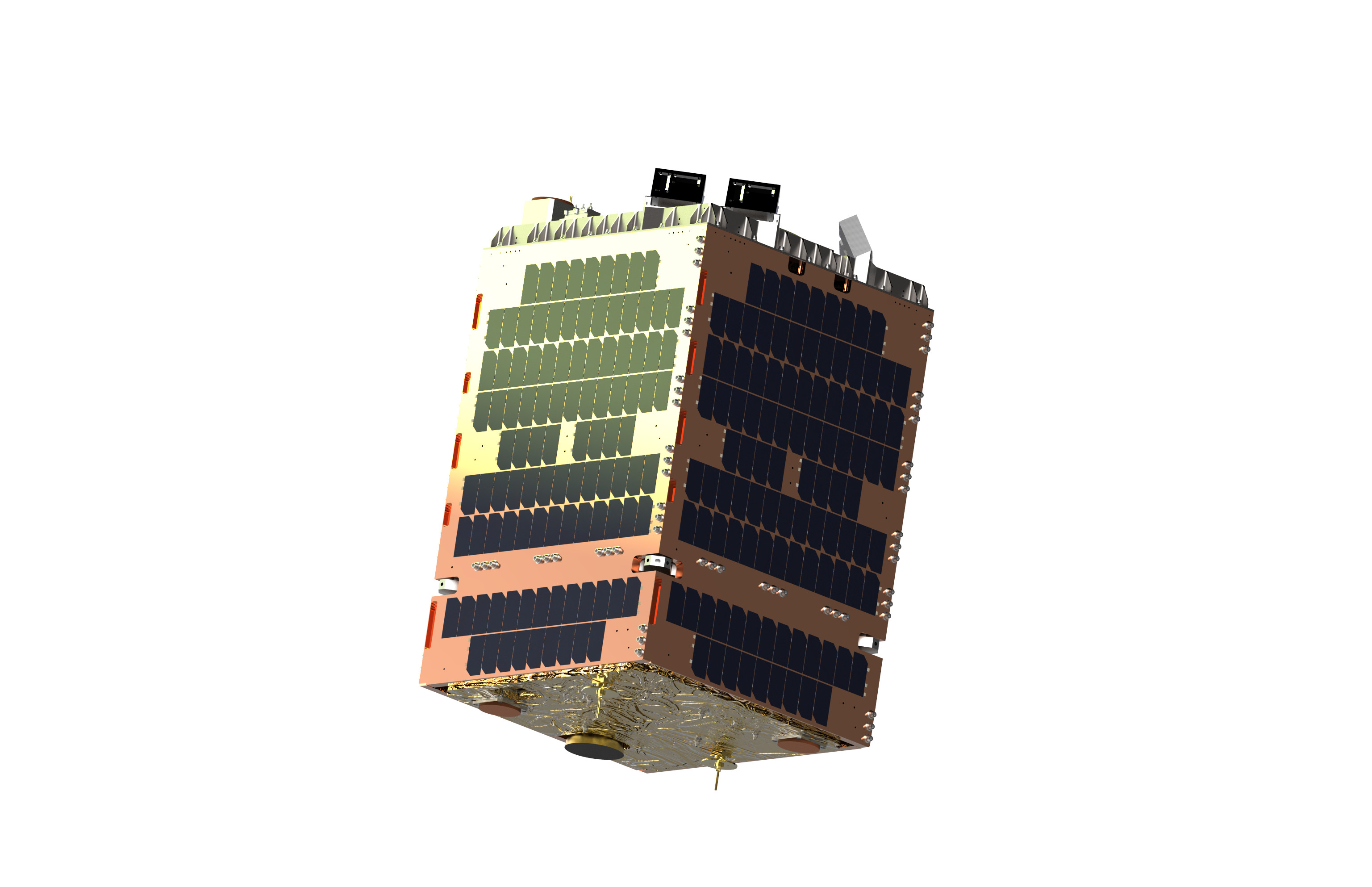 BIU Spacecraft