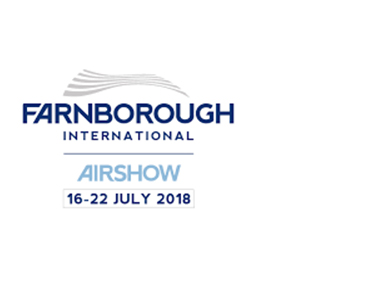 FARNBOROUGH AIRSHOW 2018