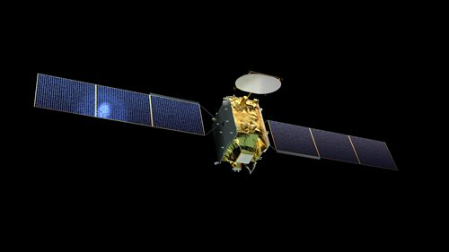 SSTL announces first GEO satellite for Eutelsat