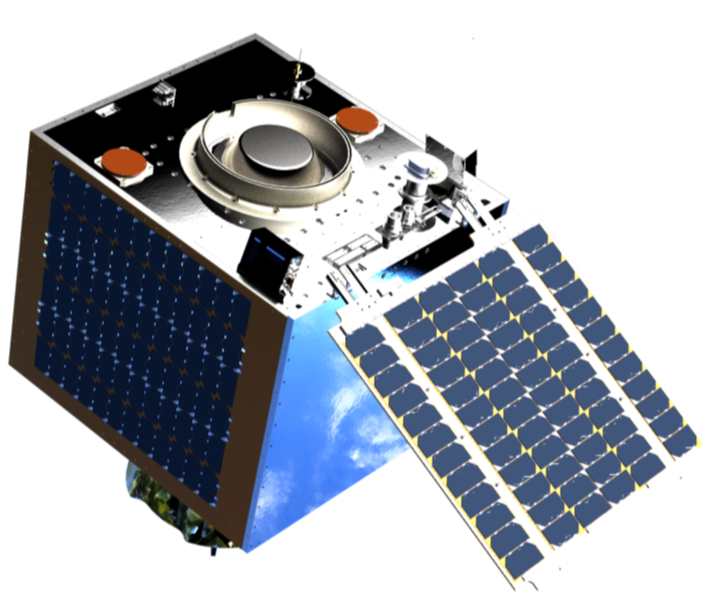 THEOS-2 SmallSAT