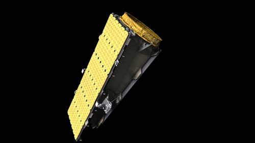 Government investment brings low cost radar satellites to market