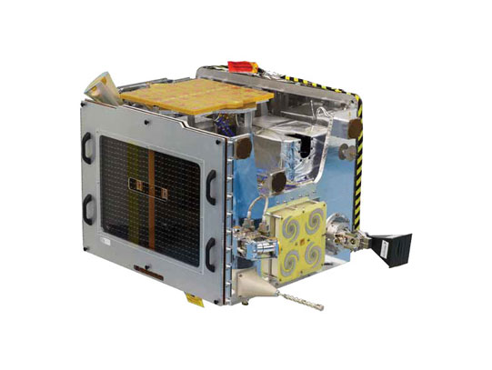 SSTL announces TechDemoSat-1 launch date