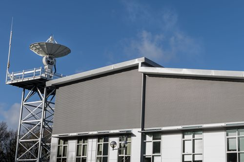 SSTL joins Viasat's Real Time Earth Network