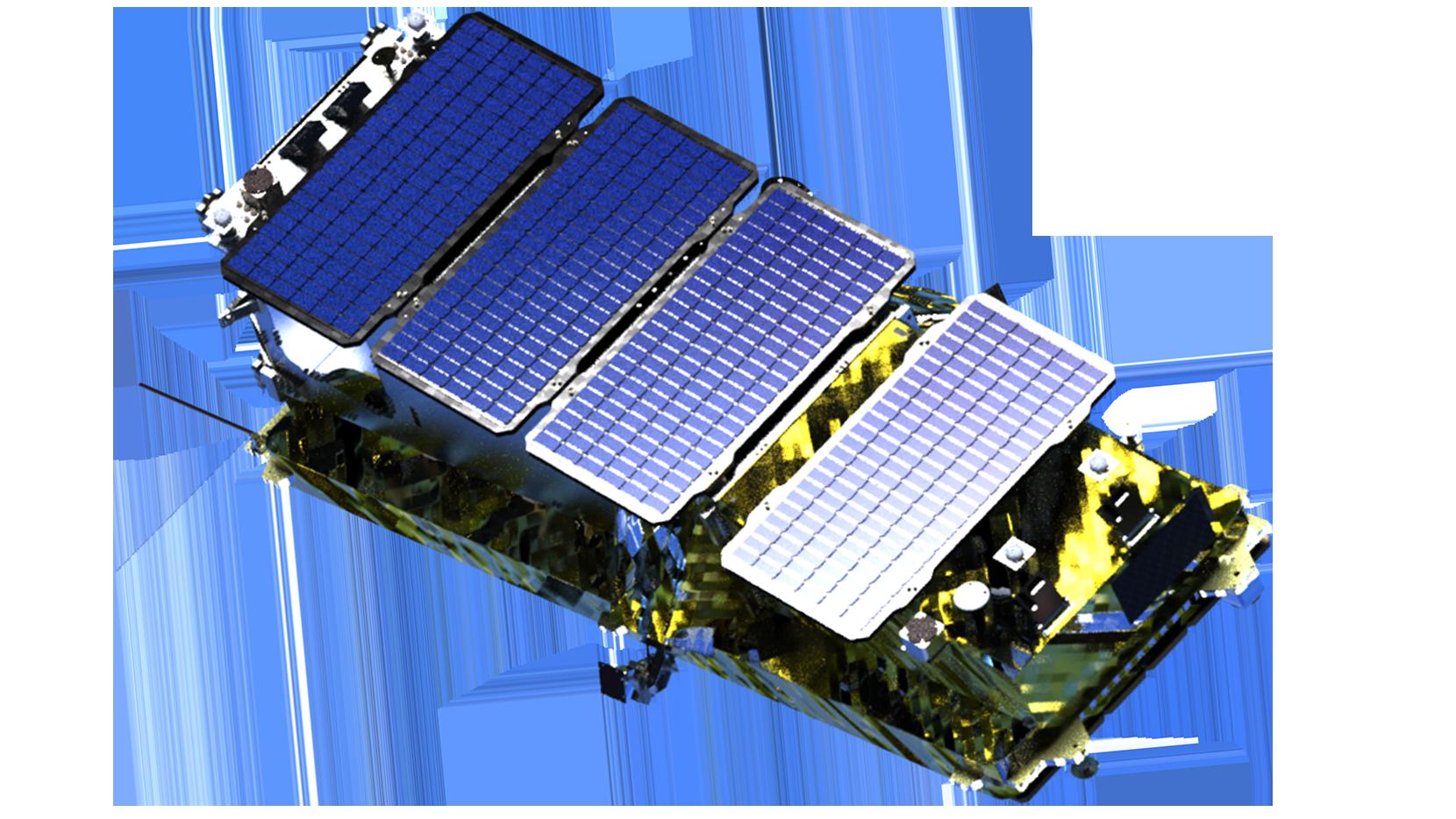Space Platforms   SSTL