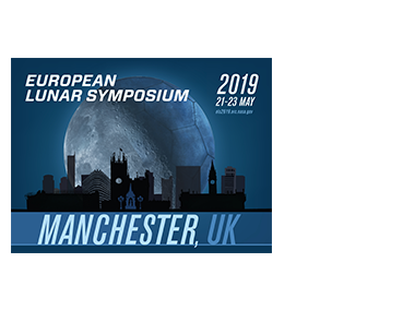 European Lunar Symposium 2019