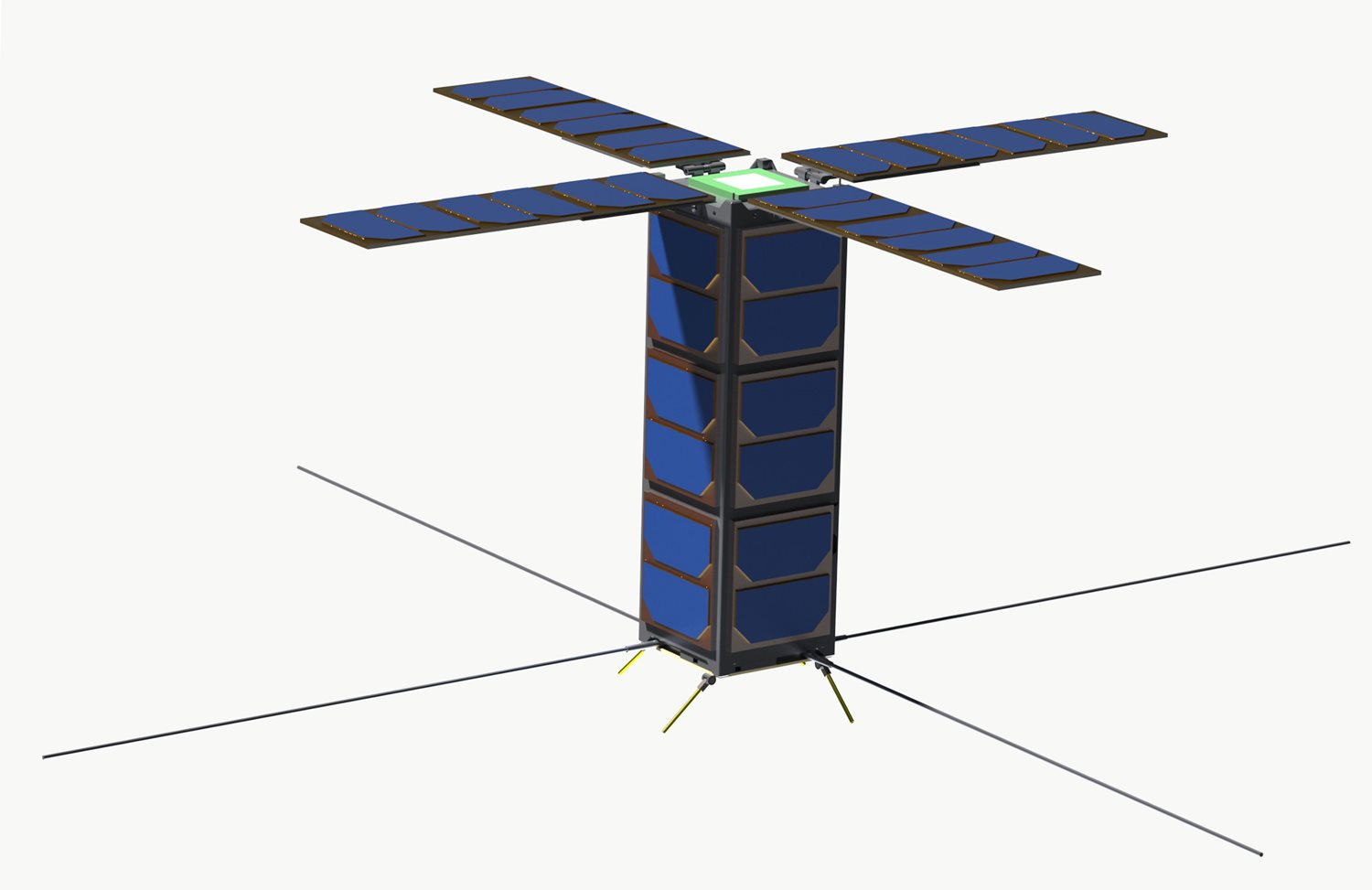 SSTL expands LEO platform capability with VESTA nanosatellite