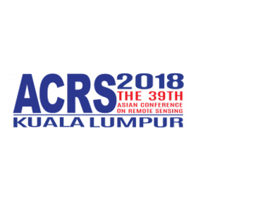 Asian Conference on Remote Sensing 2018