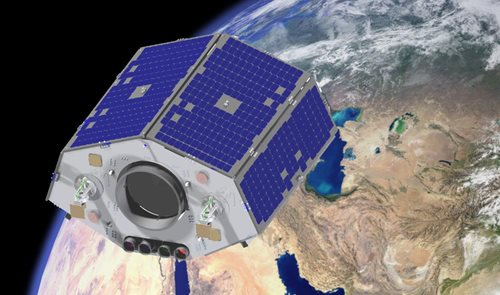 SSTL successfully launches 2 satellites for Nigeria