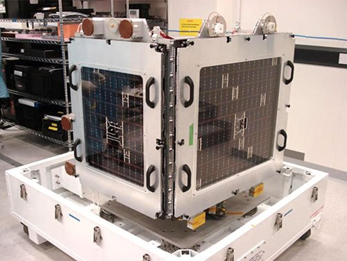 SSTL's 40th satellite platform launch: Sapphire reaches orbit
